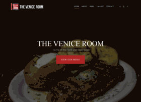 theveniceroom.com