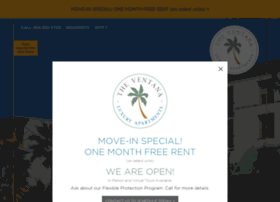 theventanaapartments.com