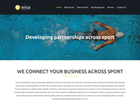 thevenuebusiness.com