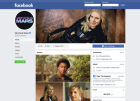 theveronicamarsmovie.com
