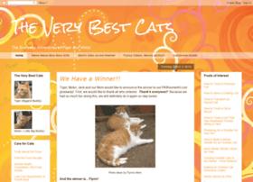 theverybestcats.blogspot.com