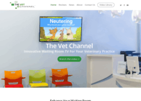 thevetchannel.co.uk