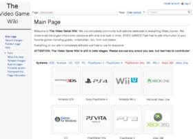 thevgwiki.com
