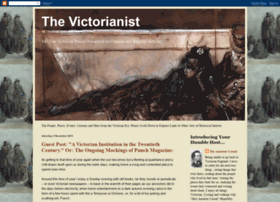 thevictorianist.blogspot.co.at