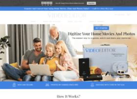 thevideoeditor.com