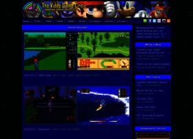 thevideogamecritic.net