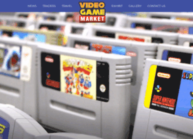 thevideogamemarket.co.uk
