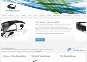 thevideoglasses.com
