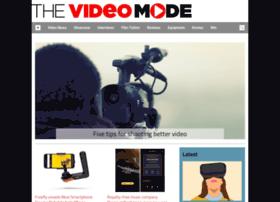 thevideomode.com