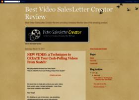 thevideosaleslettercreator.blogspot.com