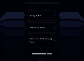 thevietnameserestaurant.com.au