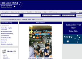 thevietpost.com.au
