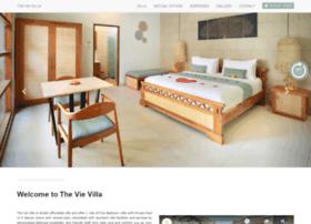 thevievilla.com