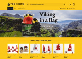 theviking.is