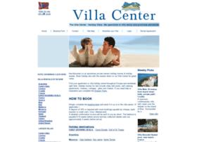 thevillacenter.co.uk