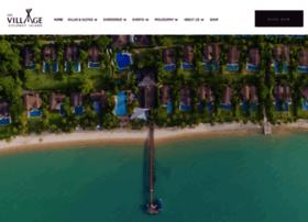 thevillage-coconutisland.com