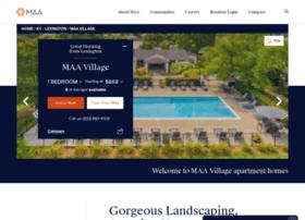 thevillage.maac.com