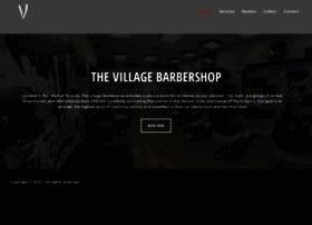 thevillagebarbershop.ca