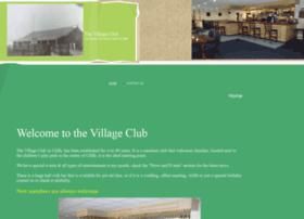 thevillageclub.co.uk