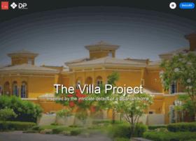 thevillaproject.com