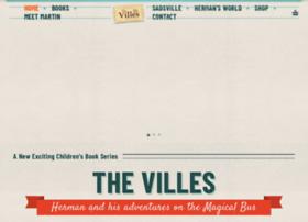 thevilles.co.uk