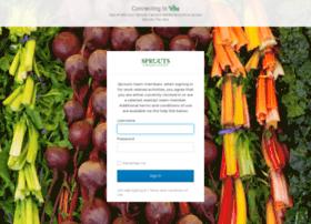 thevine.sprouts.com
