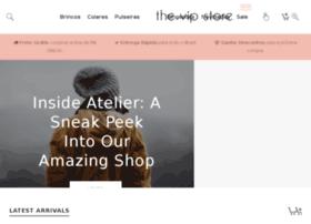 thevipstore.com