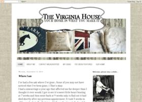 thevirginiahouse.blogspot.com