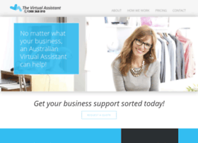 thevirtualassistant.com.au