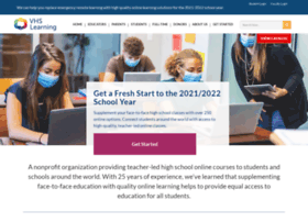 thevirtualhighschool.org