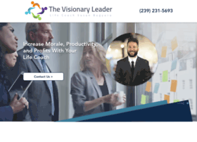 Thevisionaryleader.com