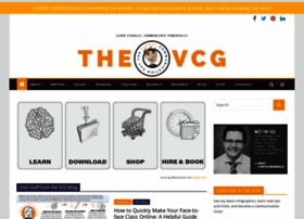 thevisualcommunicationguy.com