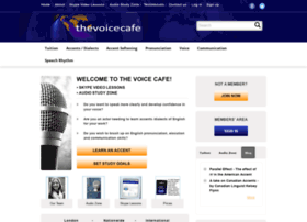 thevoicecafe.net