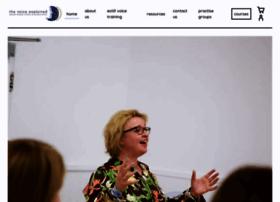 thevoiceexplained.com