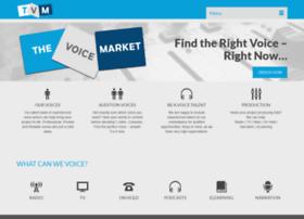 thevoicemarket.com.au