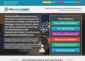 thevoicerealm.com.au