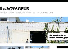thevoyageur.net
