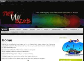 thevwclub.com
