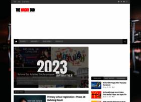 thewackyduo.com