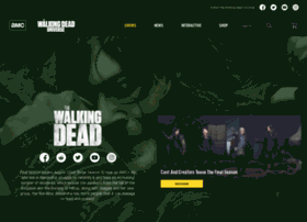 thewalkingdeadfantasysweepstakes.com