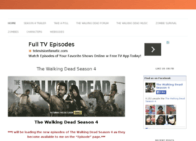 thewalkingdeadseason3.com