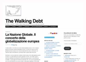 thewalkingdebt.wordpress.com