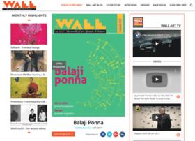 thewallartmag.com