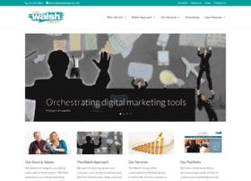 thewalshgroup.com