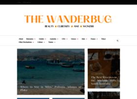 thewanderbug.com