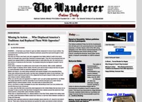 thewandererpress.com