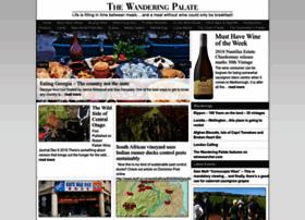 thewanderingpalate.com