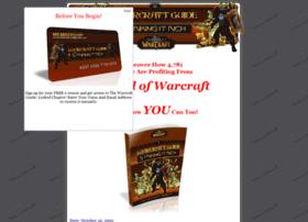 thewarcraftguide.com