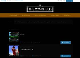 thewarfieldtheatre.com