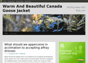 thewarmjacket.blog.com